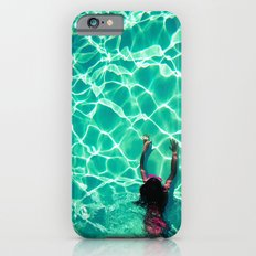 The swimming pool - for iphone Slim Case iPhone 6s