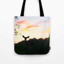 Deerest Tote Bag