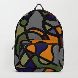 clockwork Backpack