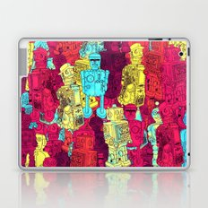 Mr. Robot, your screw is loose. Laptop & iPad Skin