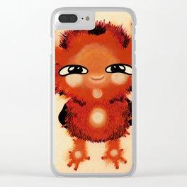 The Cutie Clear iPhone Case
