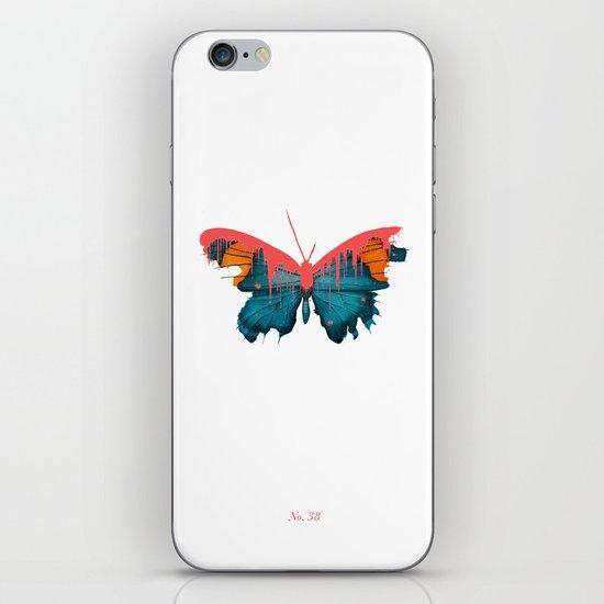 No. 38 iPhone & iPod Skin