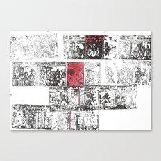 Lindor 330 Canvas Print