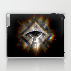 Dusk 4 Laptop & iPad Skin