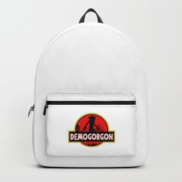 The Upside Down Creature Backpack