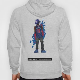 Bench On A QUEST: JC11 Hoody