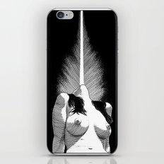 asc 528 - Le phare (Enlightening the world) iPhone & iPod Skin