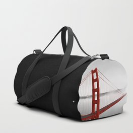 Golden Gate Bridge Duffle Bag
