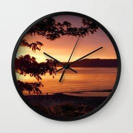 If I Wait Wall Clock