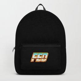 Fed Backpack