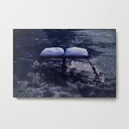 Sleep together Metal Print