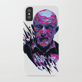 Mike Ehrmantraut // OUT/CAST iPhone Case