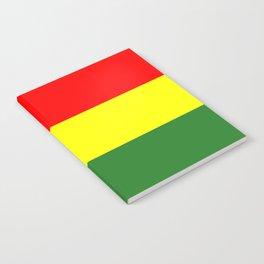 IRIE RASTA Notebook