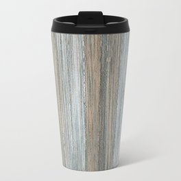 Contemporary Chaos III Travel Mug
