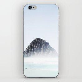 Foreign still iPhone Skin