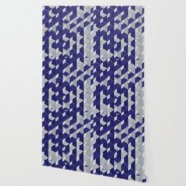 3D Lovely GEO III Wallpaper