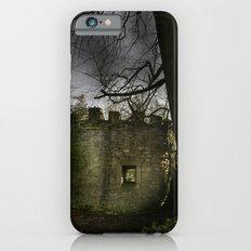 Castles in my Mind iPhone 6s Slim Case
