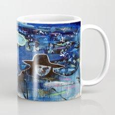 RETURN OF SABATA Mug