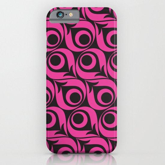 midnight au go go iPhone & iPod Case