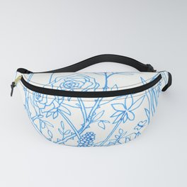 Blue Grove Fanny Pack