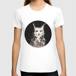 Total control T-shirt