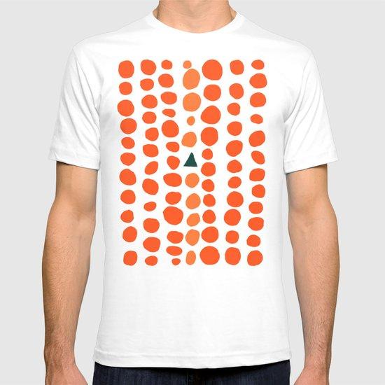 Mount Meru T-shirt