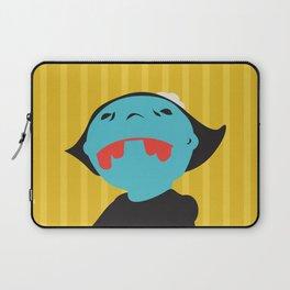 Zombie Betty Laptop Sleeve