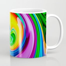 Abstract Perfection 29 Coffee Mug