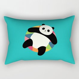 Chillin Rectangular Pillow