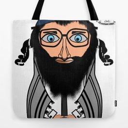 Hassid Matryoshka Tote Bag