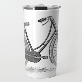 Bicycle 2 Travel Mug