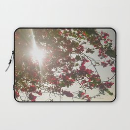 Bright Morning Laptop Sleeve