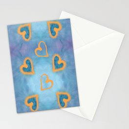 Love as Stationery Cards
