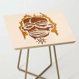 PNG AFIRE Side Table