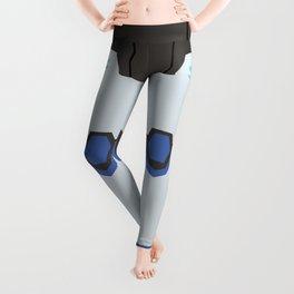Water Guardian Leggings