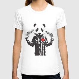 PandaPanda T-shirt