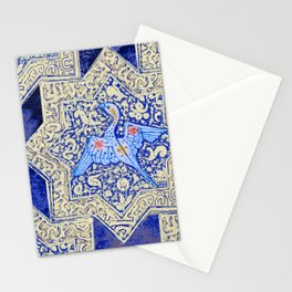 Oleum philosophorum Stationery Cards