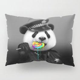 LOLLYPOP COP Pillow Sham