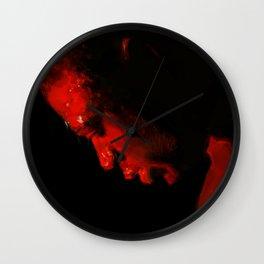 Boyd IV Wall Clock
