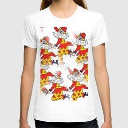 Jokers Wild T-shirt
