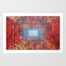 mlkth Art Print