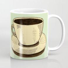 good ol' cup of coffee, I. Mug