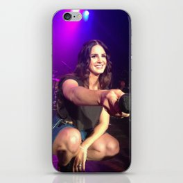 House of Blues iPhone Skin