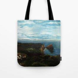 normandy Tote Bag