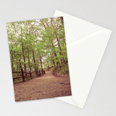 Spring Forest 8 Stationery Cards
