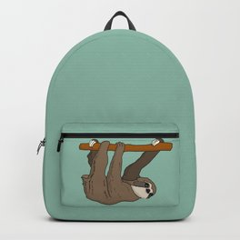 Just Hanging! Backpack