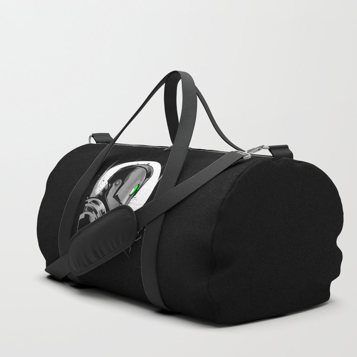 1f28bb6ffa My Giant Friend Duffle Bag by varianttees