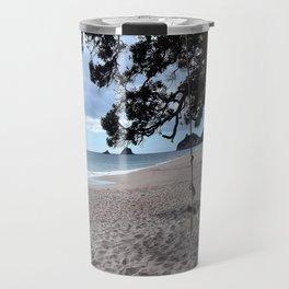 Relax at the Beach Travel Mug