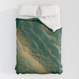 Tsunami Comforters