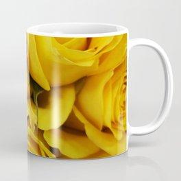 Normal Yellow Rose Coffee Mug